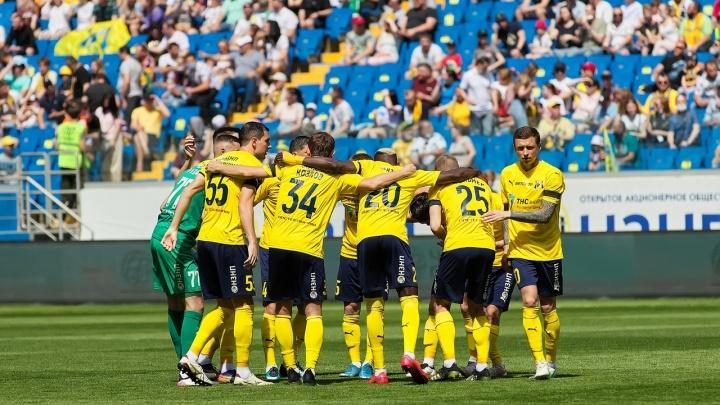 «Ростов» за два сезона отдал 300 млн рублей агентам и посредникам — это цена пяти футбольных полей