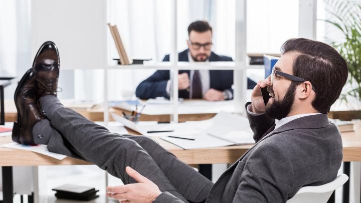 «Хотели бы работать и строить карьеру»: соискатели назвали ВСК лучшим работодателем среди страховщиков