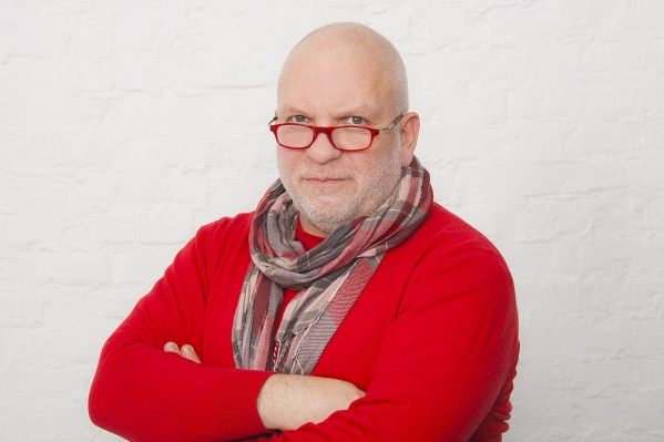 Гурфинкель покинул Театр-Театр в 2018 году