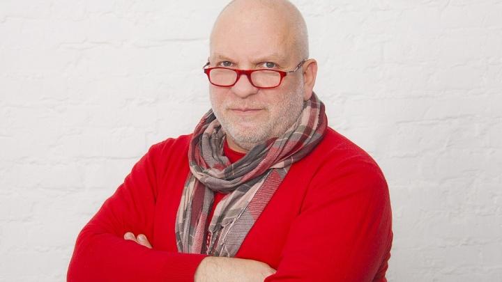 Бывший главный режиссер пермского Театра-Театра возглавил Русский драматический театр Литвы