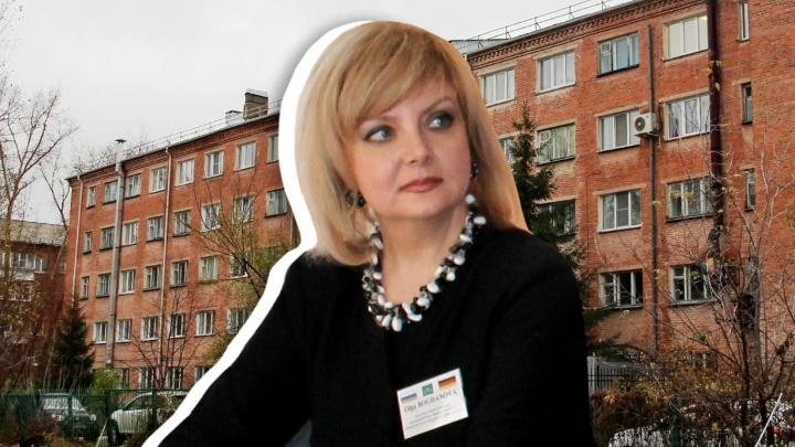 «Чиновнику сделать что-то самостоятельно почти невозможно»: интервью с замминистра, которую сняла Солдатова
