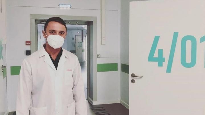 Врач-блогер из Уфы объяснил антирекорд по количеству умерших от коронавируса в Башкирии