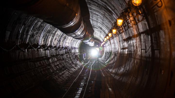Уральский полпред рассказал, во сколько обойдется новый транспортный проект на базе челябинского метро