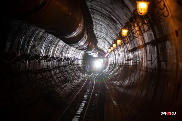 Метро в Челябинске не будет, но на его базе хотят реализовать новый транспортный проект