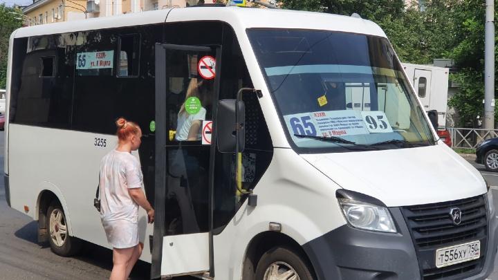 «Верх цинизма»: утренний час пик вскрыл первые проблемы новой транспортной схемы в Ярославле