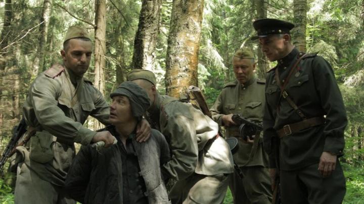 В Мурманске снимут сериал о борьбе советских солдат с немецкими диверсантами