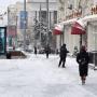 До -22 °С и обратно. Какая погода будет в Ростове на этой неделе