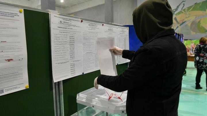 «Такие вещи являются уголовными преступлениями»: екатеринбуржцев призвали сообщать о скупщиках голосов