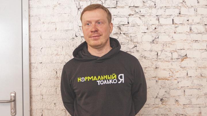 «Пермь станет узнаваемой картинкой»: Антон Богданов рассказал, в каких местах снимут «Ивана Семёнова»