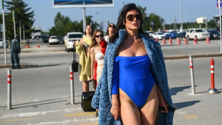 На отпуск заработали? Сколько стоит улететь за границу из Екатеринбурга на майские праздники