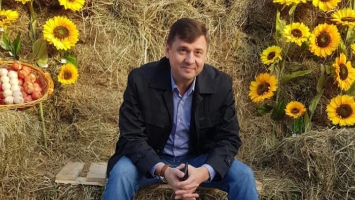 Силовики пришли к вице-мэру Челябинска