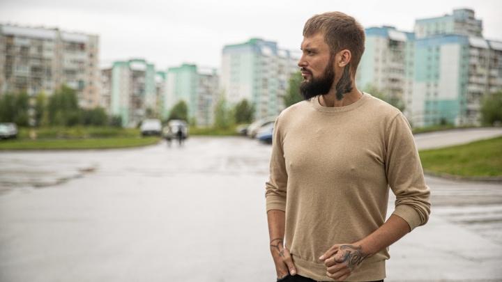 «Весил 165 кило»: как живет первый признанный Кен в России — скандальный участник «Дом-2» рассказал о 29 операциях