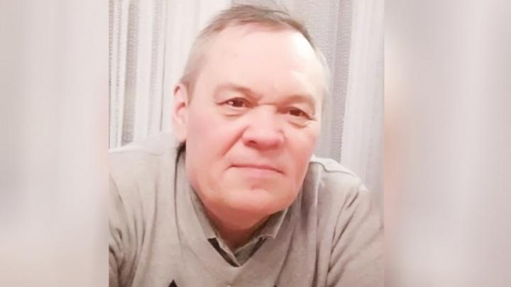«Сказал, что пошел вешаться»: в Екатеринбурге ищут мужчину, который ушел из дома и пропал