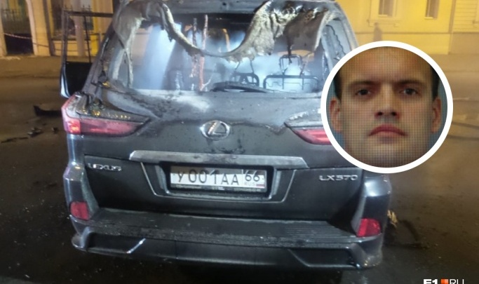 Дело о пьяной аварии с участием Lexus на улице Розы Люксембург передали в суд