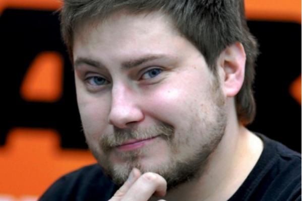 Дмитрий Енцов работал шеф-редактором портала «РБК-Пермь»