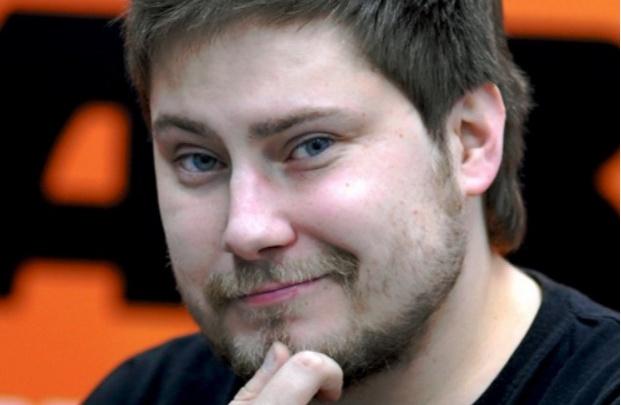 Скончался пермский журналист Дмитрий Енцов