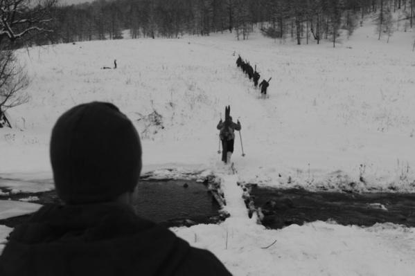 Летом сериал «Перевал Дятлова» начнут показывать сразу в нескольких странах