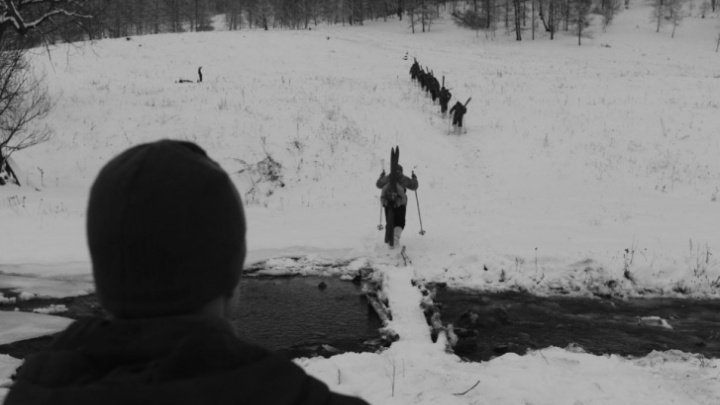 Сериал про перевал Дятлова покажут в США и Канаде