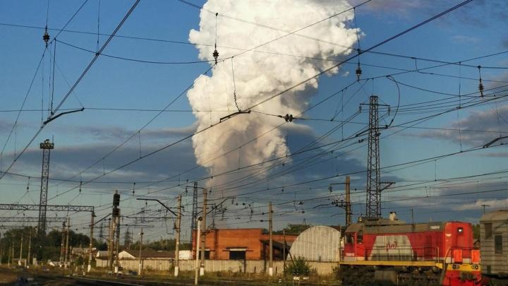 В Кишертском районе произошел взрыв на газопроводе. Всё, что известно о ЧП