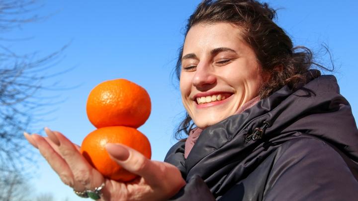 Ешьте соленые огурцы и медитируйте: 9 советов от экспертов, как победить весеннюю хандру
