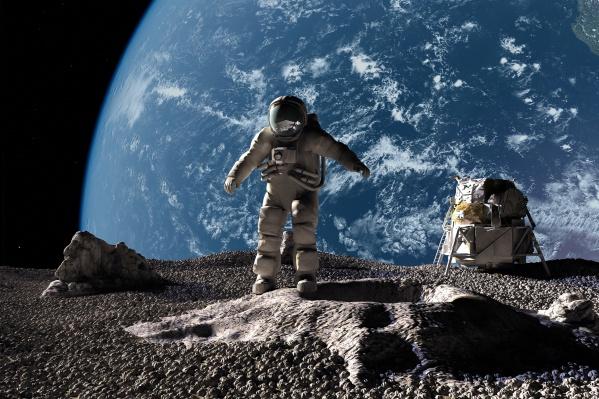 Мысли о миллиардах планет, межгалактических системах и загадочных черных дырах будоражат воображение не только детей, но и взрослых