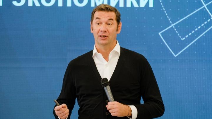 Андрей Кузяев эмоционально высказался о развитии Перми: «Мы превратились в какой-то отворот направо или налево»