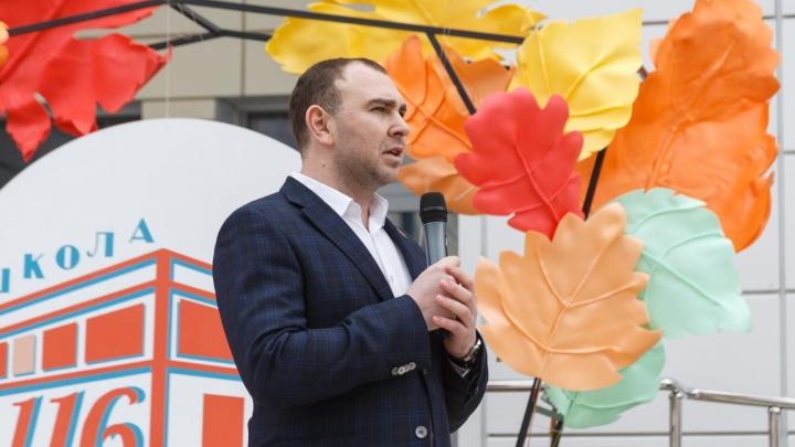 25-летняя традиция «БОВИД» — поздравлять первоклашек Тракторозаводского района с Днем знаний