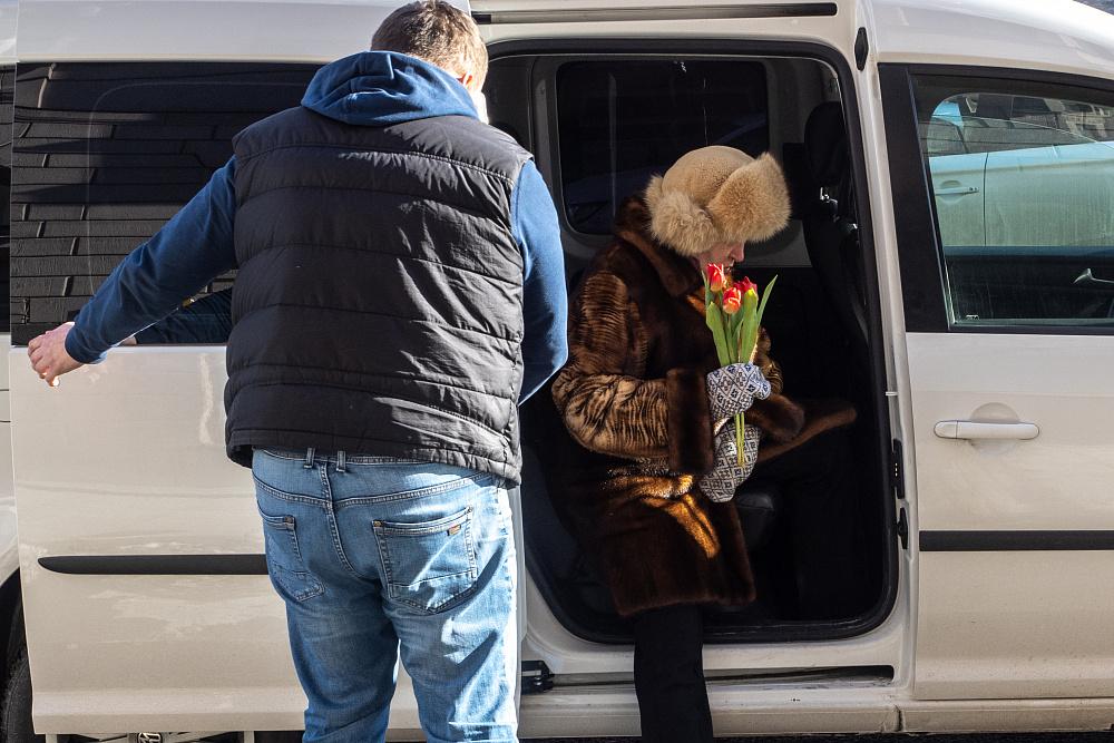 автор фото Михаил Огнев/«Фонтанка.ру»/архив