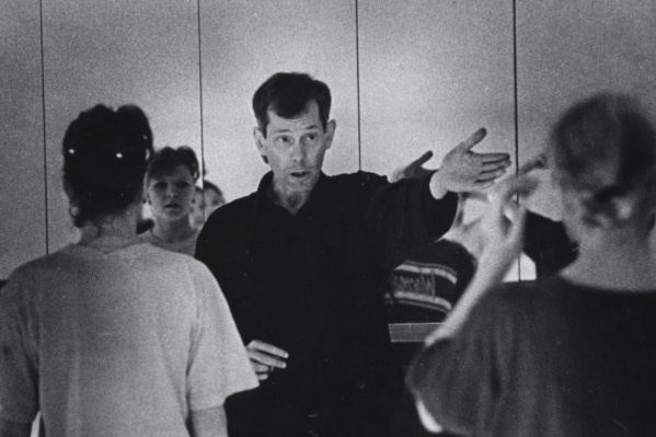 Георгий Ерасек являлся постановщиком-балетмейстером многих спектаклей Новосибирского театра юного зрителя