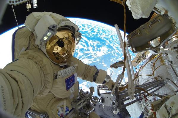 Ярославцы с Земли смогут увидеть МКС