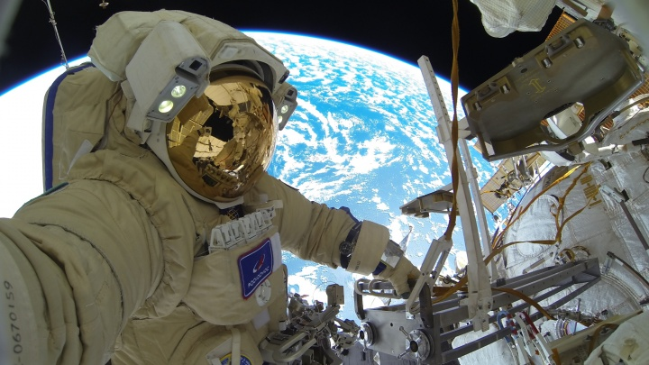 «У вас снова есть шанс помахать нам!»: ярославцы смогут увидеть на небе МКС