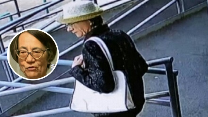 В Перми ищут пропавшую пенсионерку, которая нуждается в медицинской помощи