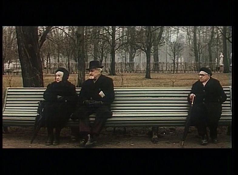 кадр из фильма «О любви»