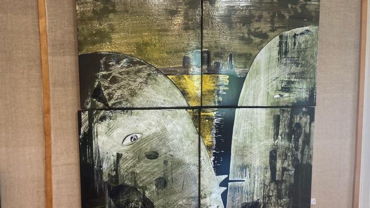 «Для искусства это недорого»: в Ярославской области продают картины за тысячи евро