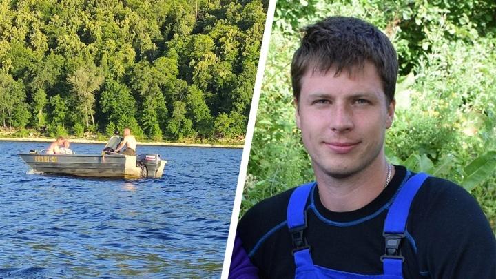 Хинштейн: на катере, который на Волге врезался в лодку, был директор Жигулевского заповедника