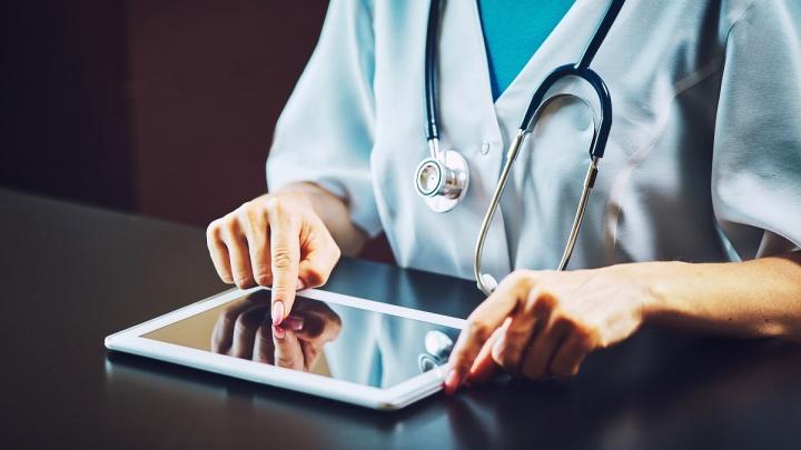 Телемедицина стала доступна по ДМС: количество дистанционных консультаций продолжает расти