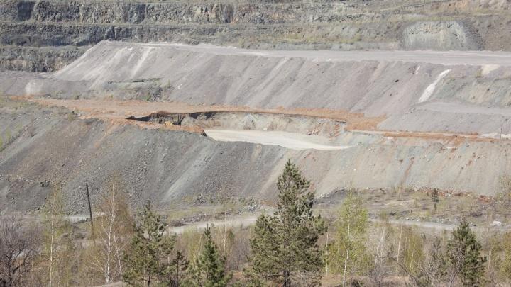 Восточный карьер горы Магнитной станет зеленой зоной