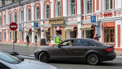 В центре Нижнего Новгорода опять ограничивают движение на выходных. Смотрим карту перекрытий