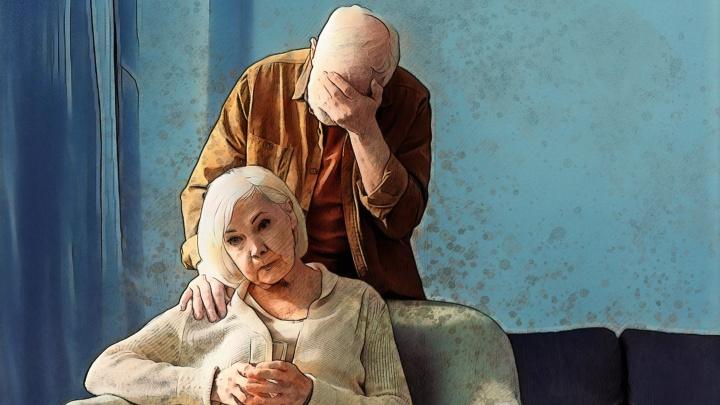 «Последние месяцы ее жизни стали адом для всех»: 5 историй семей, в которых живут люди с деменцией