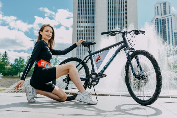 Радиостанция разыгрывает велосипеды уже не первый год