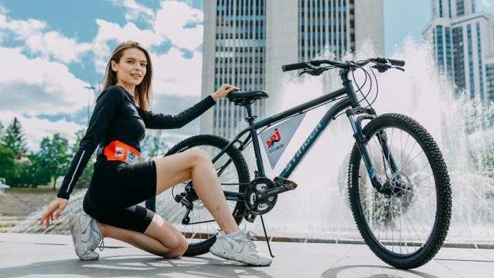 «Я все еще кайфую»: на «Радио Energy» среди слушателей разыграли 4 крутых велосипеда