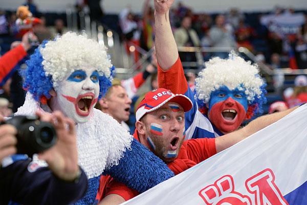 Чемпионат мира по хоккею — 2021 отгремел в «Спортбаре Авторадио»