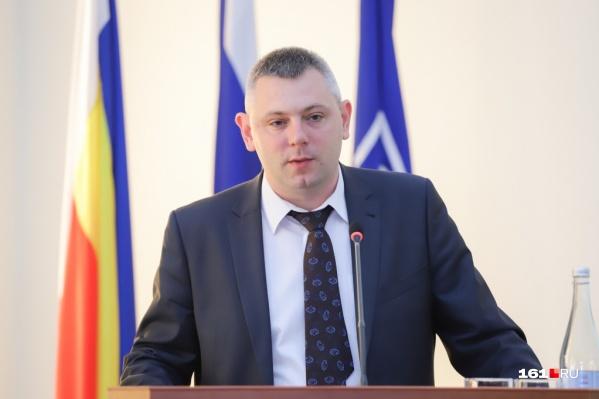 Константин Солонский в январе объяснял, что из-за закрытия моста на Малиновского пробок в городе больше не стало