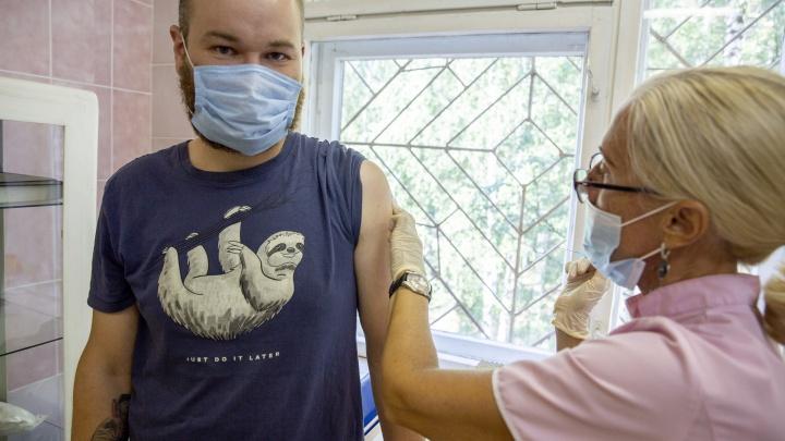 В Ярославской области медикам будут доплачивать деньги за каждого вакцинированного