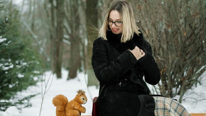 Будет первый мэр — женщина? Мария Штань, которая «ремонтировала» Зеленую Рощу, хочет стать главой Екатеринбурга