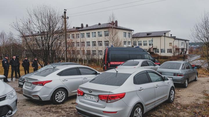 «Намерений убивать не было»: в СК рассказали о ходе доследственной проверки после стрельбы в школе Сарса