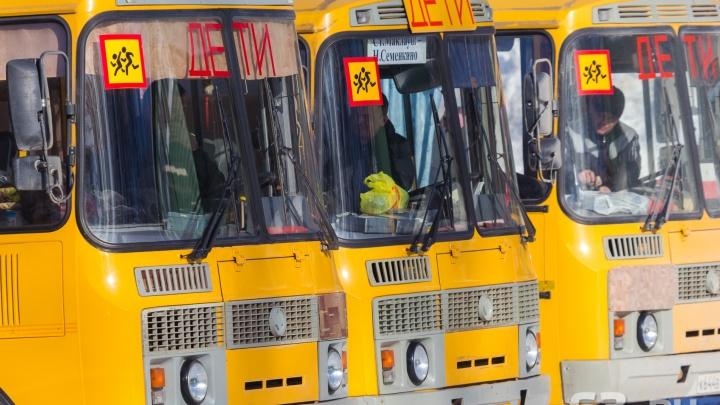 В Сургуте выделили 40 миллионов на подвоз детей к образовательным учреждениям