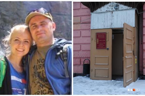 После смерти мужа Ксения задолжала четырем кредиторам