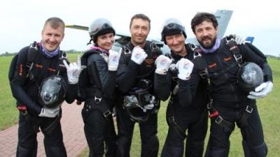 Миллиардер Тимур Франк пострадал при крушении самолета в Кузбассе