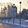 Закрытые зимники, отмененные рейсы: выясняли, сколько в Югре продлятся аномальные морозы